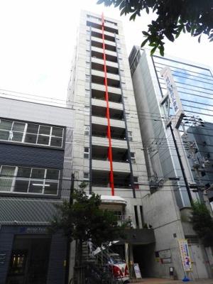 【外観】シエロ南堀江