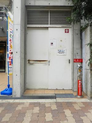 【その他共用部分】シエロ南堀江