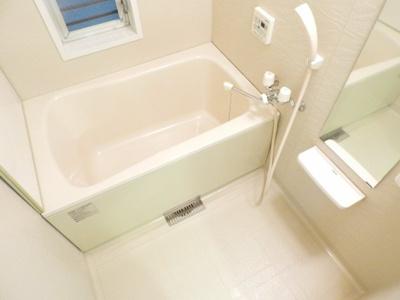 【浴室】シエロ南堀江