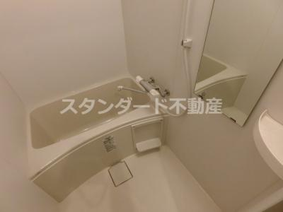 【浴室】みおつくし堂島Ⅱ
