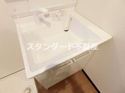 【独立洗面台】みおつくし堂島Ⅱ
