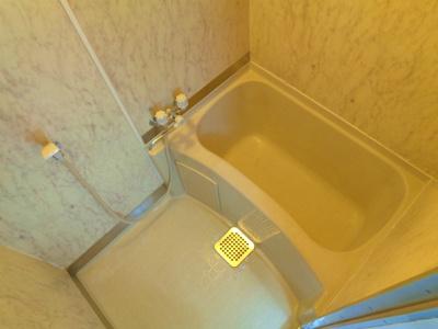 【浴室】サンライズ