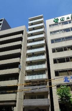 【外観】リバーレ日本橋三越前
