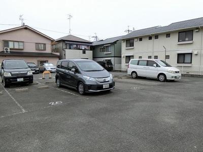 【駐車場】セントレージ延原