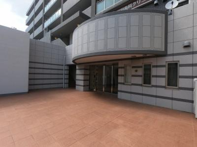 【収納】リーデンススクエア鈴蘭台駅前