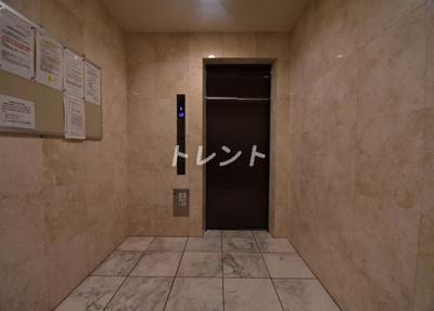 【その他共用部分】コンシェリア芝公園TOKYO PREMIUM