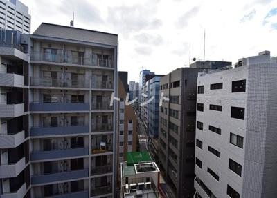 【展望】コンシェリア芝公園TOKYO PREMIUM