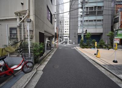 【周辺】コンシェリア芝公園TOKYO PREMIUM