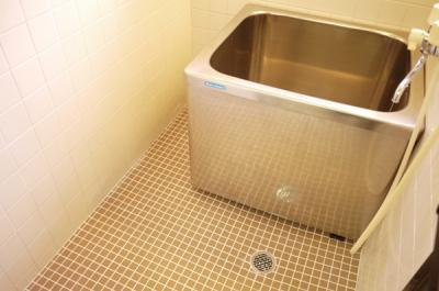 【浴室】SKハウス