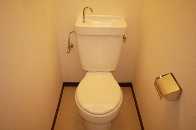 【トイレ】SKハウス
