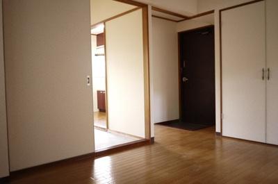 【洋室】SKハウス