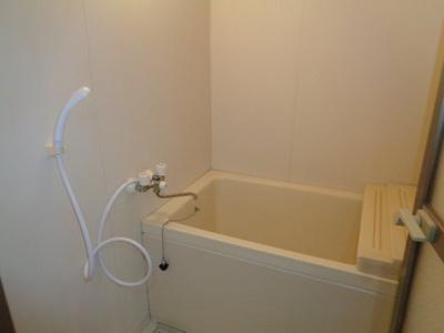 【浴室】セゾン桜町