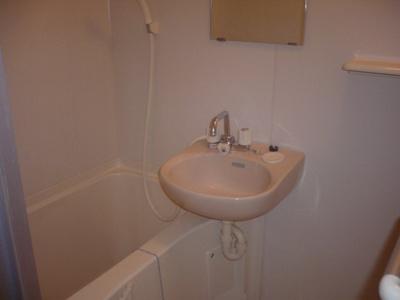 【浴室】プリオーレ神戸2
