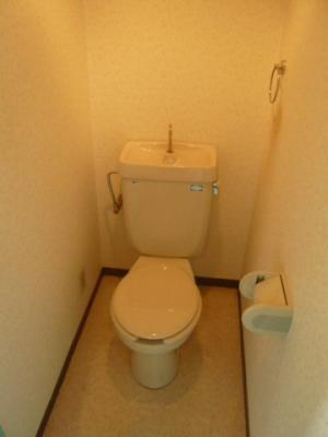 【トイレ】プリオーレ神戸2
