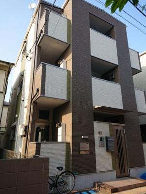 【外観】G‐Residence Koiwa