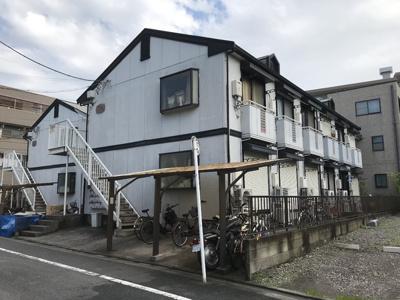 【外観】セジュールカンダB