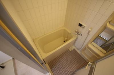 【浴室】モンスフェール篠原北町