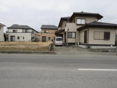 【展望】鶴ヶ島市太田ヶ谷売地