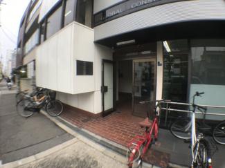 【エントランス】サンシティ中野