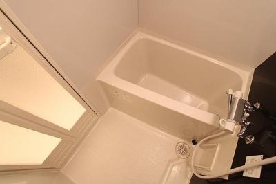【浴室】スワンズ江戸堀ウエストパーク
