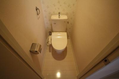 【トイレ】篠原北町ビル