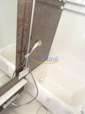 【浴室】ミッドコートウメキタ