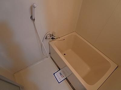 【浴室】サン住吉川