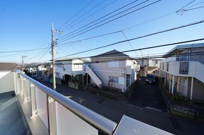 【展望】全5棟!!整った街並みのお家が令和2年1月完成♪便利な星川駅から徒歩11分。全棟カースペース2台♪
