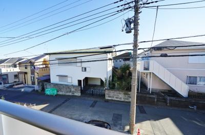 【展望】全5棟!!整った街並みのお家が令和2年1月完成!便利な星川駅から徒歩11分。全棟カースペース2台!
