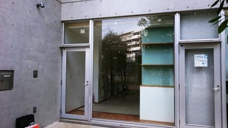 【外観】パークシティ柏の葉キャンパス二番街 コモンA アネックス2