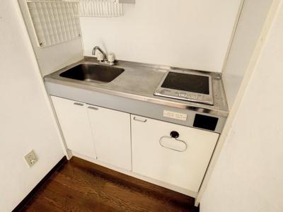【キッチン】スカイプラザ下関