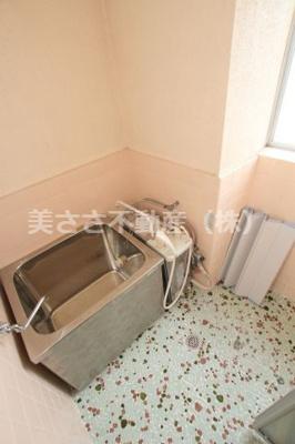 【浴室】原満コーポ