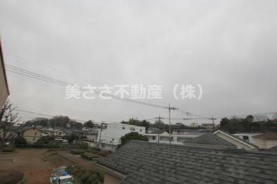 【展望】原満コーポ