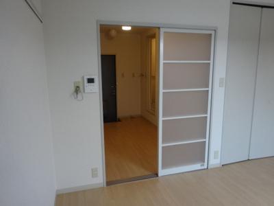 洋室1(1階同タイプ)