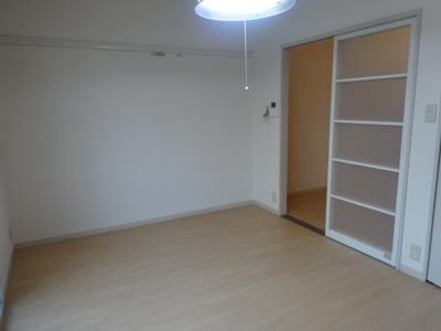 洋室2(1階同タイプ)