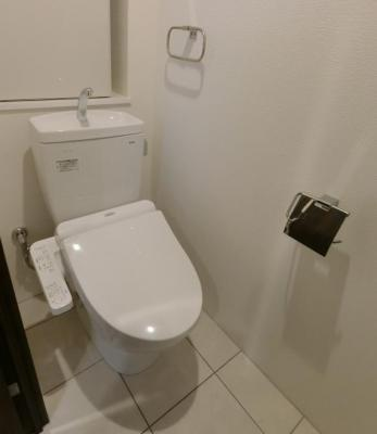 【浴室】エクサム中目黒Ⅱ