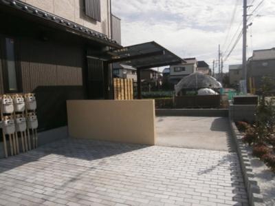 【その他共用部分】キャトルセゾン伊藤Ⅱ