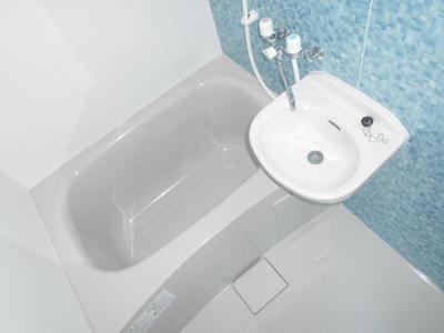 【浴室】メゾン北方