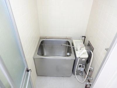 【浴室】シャンボール東雲