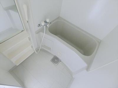 【浴室】グランドポレストーネ富士見