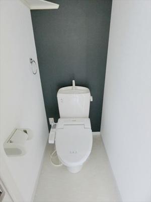【トイレ】グランドポレストーネ富士見
