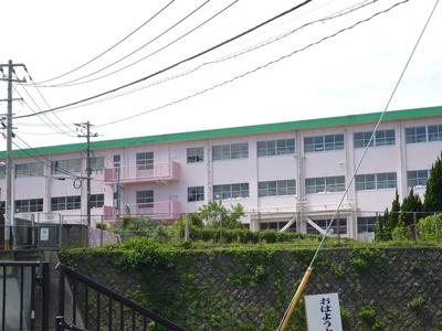 桜丘小学校
