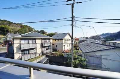 【展望】保土ヶ谷区今井町全3棟 未入居戸建て