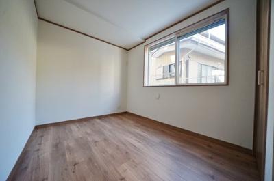 【洋室】保土ヶ谷区今井町全3棟 未入居戸建て