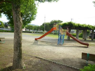 朽網東公園