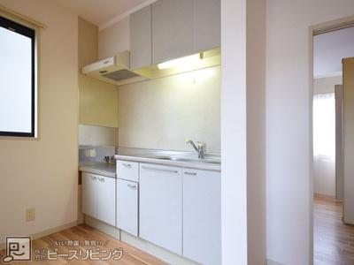 【キッチン】サウスウインド