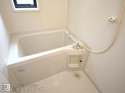 【浴室】サウスウインド