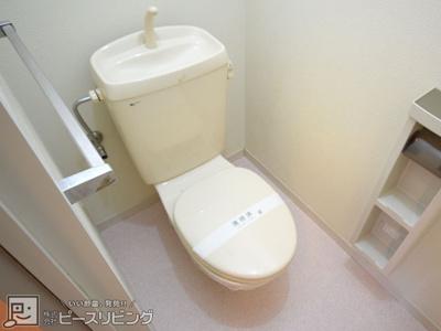 【トイレ】サウスウインド