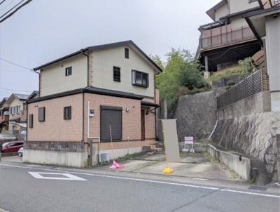 【外観】京都市伏見区桃山町遠山