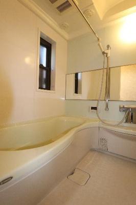 【浴室】京都市伏見区桃山町遠山